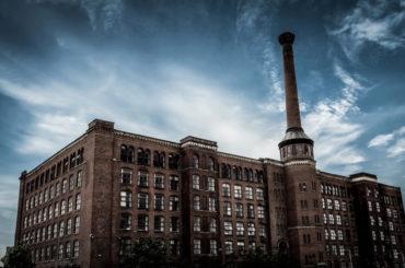 Sig mill classic exterior